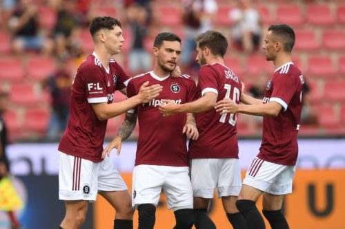 Ponturi Sparta Praga vs Rapid Viena fotbal 28 iulie 2021 Liga Campionilor
