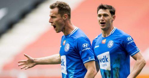 Ponturi Valerenga Fotball-KAA Gent fotbal 29-iulie-2021 Europa Conference League