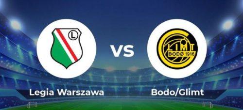 Ponturi Legia Varsovia vs Bodo Glimt fotbal 14 iulie 2021 Liga Campionilor