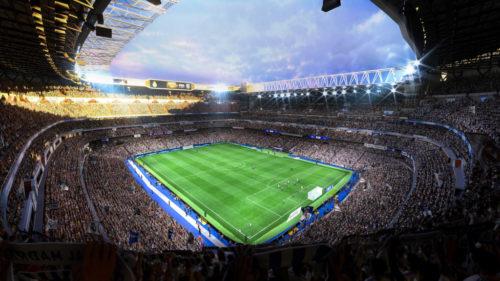 Noul update din FIFA 22 vă permite să ignorați celebrările adversarilor de gol