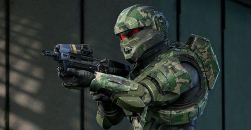 Halo Infinite vrea să îmbunătățească grafica jocului