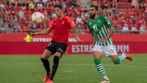 Ponturi Betis vs Cadiz fotbal 20 august 2021 LaLiga