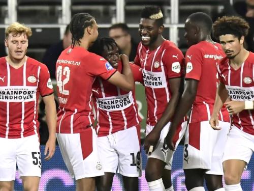 Ponturi PSV Eindhoven-SL Benfica fotbal 24-august-2021 Liga Campionilor