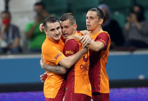 Ponturi Besiktas-Galatasaray 25-octombrie-2021 Super Lig