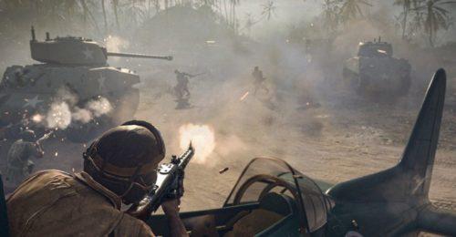 Call of Duty: Vanguard's Alpha este live pe PlayStation