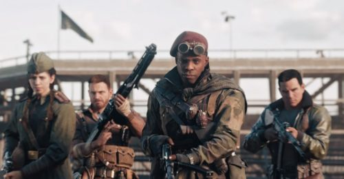 Call of Duty: Vanguard Alpha & datele beta