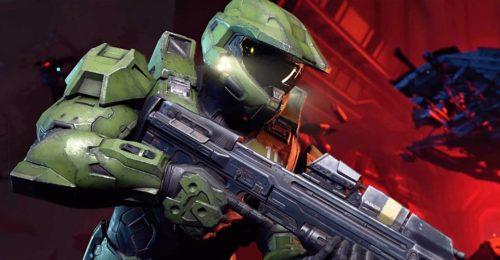 Ce cerințe va avea jocul Halo Infinite pe PC