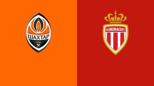 Ponturi Sahtior Donetk vs Monaco fotbal 25 august 2021 Liga Campionilor