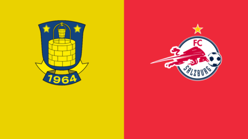 Ponturi Brondby vs Salzburg fotbal 25 august 2021 Liga Campionilor
