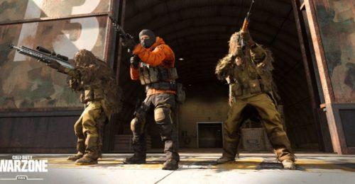 Un glitch din Call Of Duty le oferă gamerilor wallhack