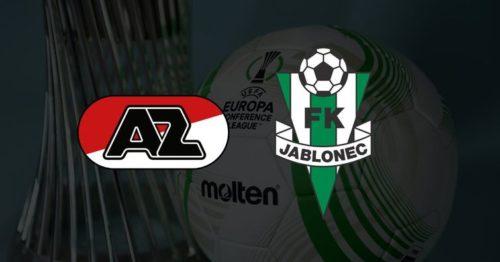 Ponturi Alkmaar-Jablonec 30-septembrie-2021 Europa Conference League