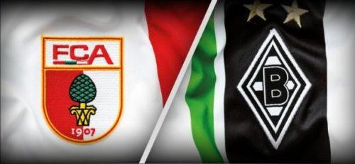 Ponturi Augsburg-Monchengladbach 18-septembrie-2021 Bundesliga