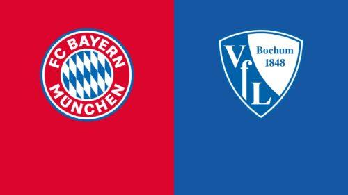 Ponturi Bayern-Bochum 18-septembrie-2021 Bundesliga
