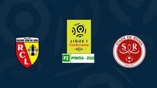Ponturi Lens vs Reims fotbal 1 octombrie 2021 Ligue 1