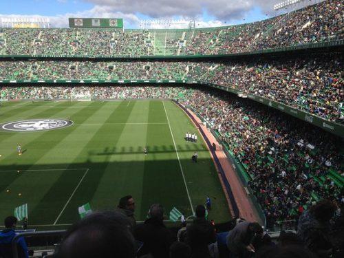 Ponturi Betis vs Espanyol fotbal 19 septembrie 2021 La Liga