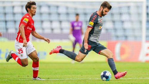 Ponturi Braga vs Midtjylland fotbal 30 septembrie 2021 Europa League
