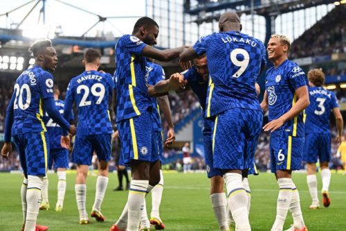 Ponturi Chelsea vs Zenit fotbal 14 septembrie 2021 Liga Campionilor