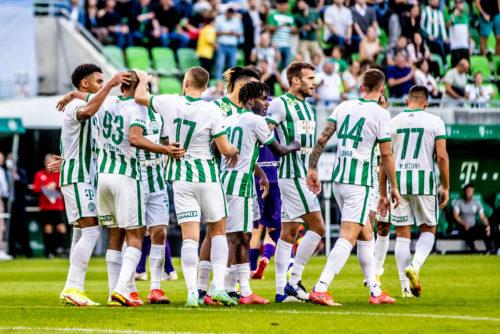 Ponturi Ferencvaros vs Betis fotbal 30 septembrie 2021 Europa League