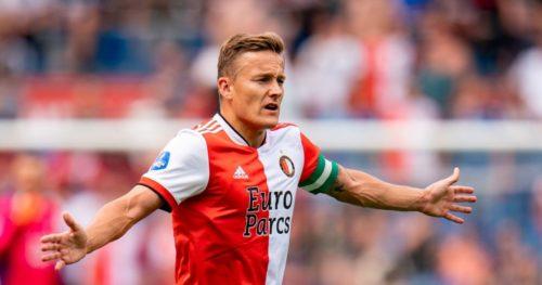 Ponturi Feyenoord vs Slavia Praga fotbal 30 septembrie 2021 Europa Conference League