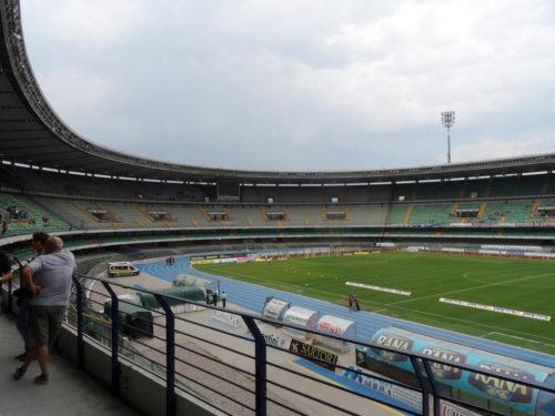 Ponturi Hellas Verona vs AS Roma fotbal 19 septembrie 2021 Serie A