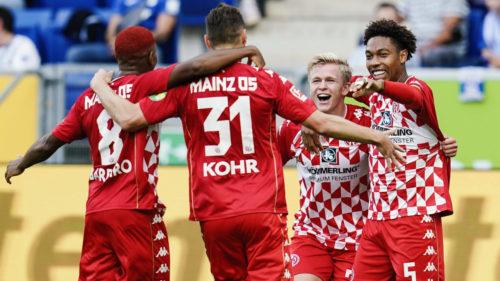 Ponturi Mainz vs Freiburg fotbal 18 septembrie 2021 Bundesliga