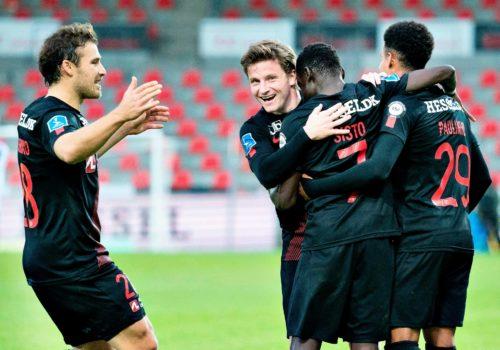 Ponturi Midtjylland-Steaua Rosie Belgrad 21-octombrie-2021 Europa League