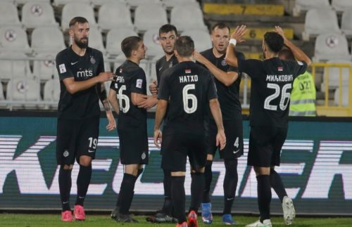 Ponturi Partizan vs Flora fotbal 30 septembrie 2021 Europa Conference League