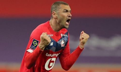 Ponturi RC Lens-Lille OSC fotbal 18-septembrie-2021 Ligue 1