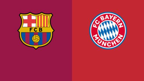 Ponturi Barcelona vs Bayern fotbal 14 septembrie 2021 Liga Campionilor