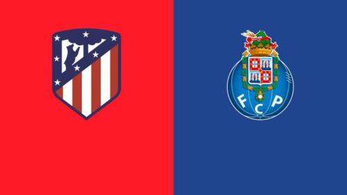 Ponturi Atletico Madrid vs Porto fotbal 15 septembrie 2021 Liga Campionilor
