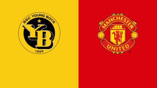 Ponturi Young Boys Berna vs Manchester United fotbal 14 septembrie 2021 Liga Campionilor