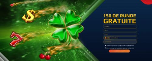 EXCLUSIV de la NETBET: 150 de runde GRATUITE la verificarea contului!