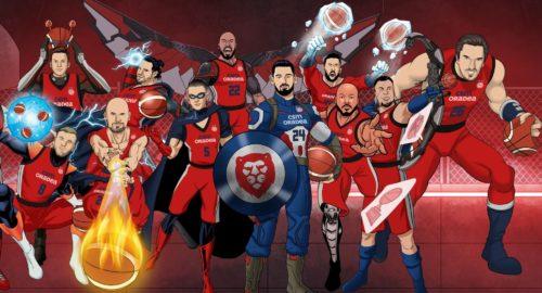 Ponturi baschet CSM Oradea-Legia 13-octombrie-2021 FIBA Europe Cup