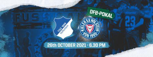 Ponturi Hoffenheim-Kiel 26-octombrie-2021 DFB Pokal