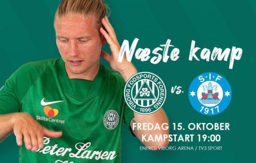 Ponturi Viborg-Silkeborg 15-octombrie-2021 Superliga
