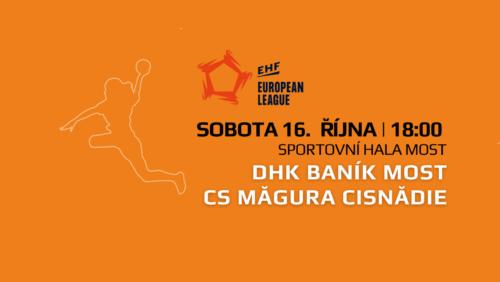 Ponturi handbal Most-Magura Cisnadiei 16-octombrie-2021 EHF European League