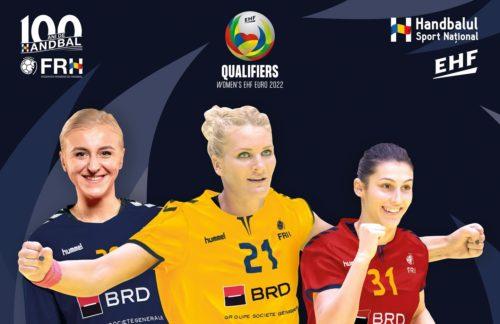 Ponturi handbal Romania-Insulele Feroe 06-octombrie-2021 Calificari Campionatul European