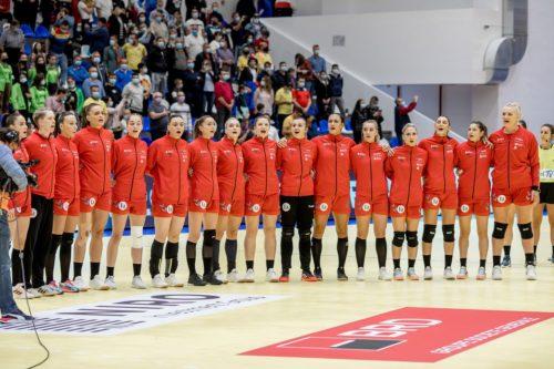 Ponturi handbal Austria F-Romania F 10-octombrie-2021 Calificari Campionatul European