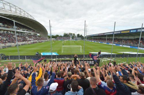 Ponturi Clermont-Lille 16-octombrie-2021 Ligue 1
