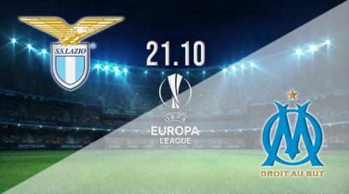 Ponturi Lazio-Marseille 21-octombrie-2021 Europa League