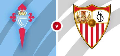 Ponturi Celta Vigo-Sevilla 17-octombrie-2021 La Liga