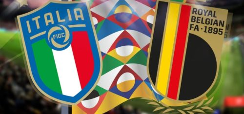 Ponturi Italia-Belgia 10-octombrie-2021 UEFA Nations League