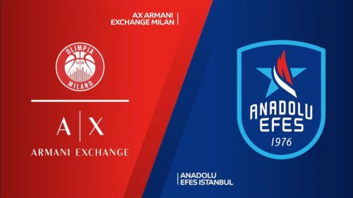 Ponturi baschet Milano-Anadolu Efes 15-octombrie-2021 Euroliga