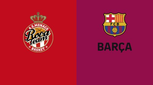 Ponturi baschet Monaco-Barcelona 15-octombrie-2021 Euroliga