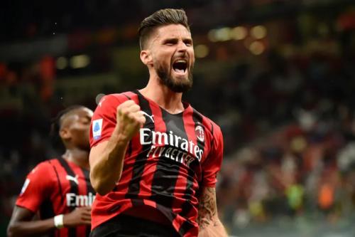 Ponturi AC Milan-Hellas Verona FC fotbal 16-octombrie-2021 Serie A