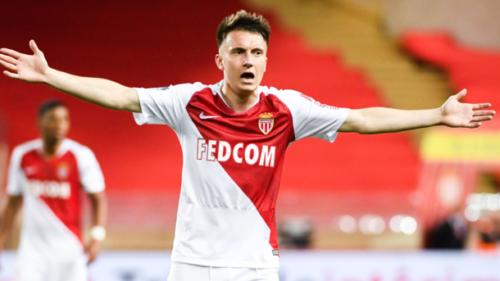 Ponturi AS Monaco FC-FC Girondins de Bordeaux fotbal 03-octombrie-2021 Ligue 1