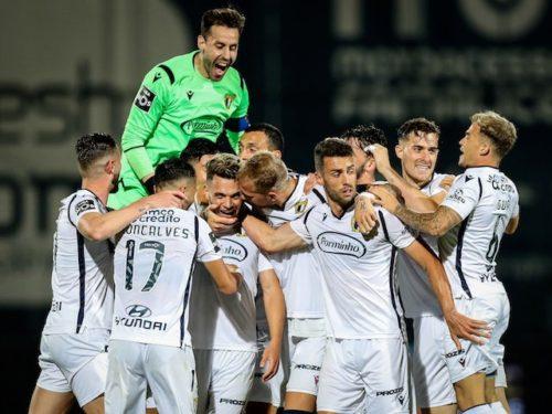 Ponturi Academica vs Famalicao fotbal 15 octombrie 2021 Cupa Portugaliei