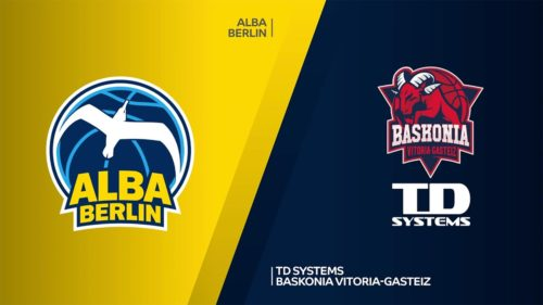 Ponturi Alba Berlin vs Baskonia baschet 14 octombrie 2021 Euroliga