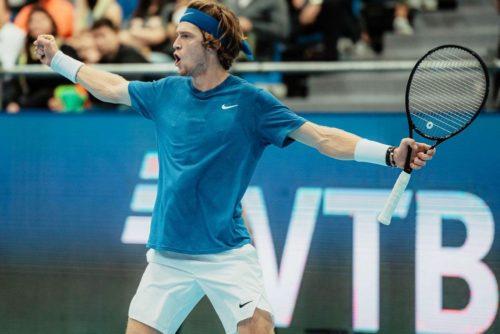 Ponturi Andrey Rublev-Adrian Mannarino tenis 21-octombrie-2021 ATP Moscova
