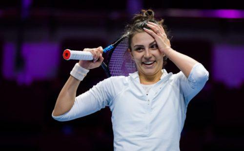 Ponturi Anna Karolina Schmiedlova-Jaqueline Adina Cristian tenis 20-octombrie-2021 WTA Tenerife